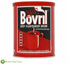 BOVRIL BEEF FLAVOUR DRINK 1 x 450g CATERING TUB GRANULES 90 SERVINGS - FREEPOST!