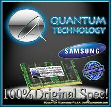 4GB DDR3 RAM MEMORY FOR SAMSUNG NP355V5C-A05UK NP500P4C-S01US NP530U3B-A01US NEW