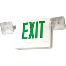 Door Exit Sign HIDDEN CCTV SECURITY CAMERA 620 TVL Day/Night 3.7mm with Light