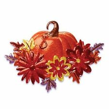1 Pumpkin Thanksgiving Cake Topper Fall Holiday Turkey Dinner Pie halloween