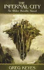 The Infernal City: An Elder Scrolls Novel-ExLibrary