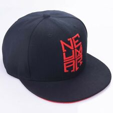 New Outdoor Sport  Snapback Baseball Caps Adjustable Hip-Hop Flat Hats