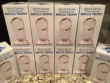 Kansas City Royals Replica World Series Champions Trophy SGA Giveaway 4/23/2016