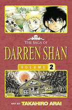 The Saga of Darren Shan (2) - The Vampire's Assistant,