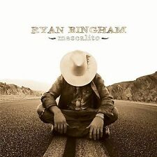 Mescalito by Ryan Bingham (CD, 2007, Lost Highway/UMG Recordings) country rock