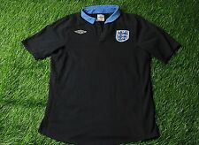 ENGLAND NATIONAL TEAM 2011-2012 FOOTBALL SHIRT JERSEY AWAY UMBRO ORIGINAL SIZE M