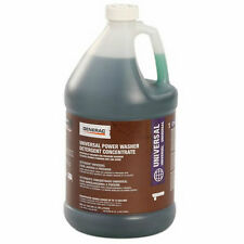Generac Universal Pressure Washer Detergent Concentrate (1 Gallon)