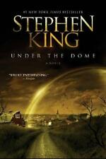 UNDER THE DOME KING  STEPHEN Occasion Livre