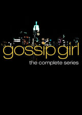 Gossip Girl - Series 1-6 - Complete (DVD, 2013, 12-Disc Set, Box Set)