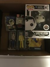 Blackest Night Superman Pop-Complete Box