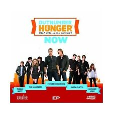 OutNumber Hunger Now By Florida Georgia Line Rascal Flatts The Band Perry