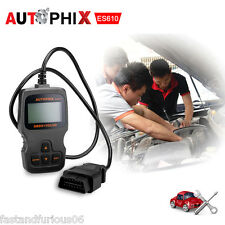 AUTOPHIX ES610 OBD2ⅡEOBD Auto Diagnostic Tool Code Reader Scanner for Volvo XC60