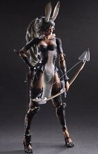 Final Fantasy XII - Fran Play Arts Kai Action Figure (Square Enix)