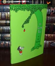 The Giving Tree by Shel Silverstein Illustrated  Brand New Hardcover Gift Ed
