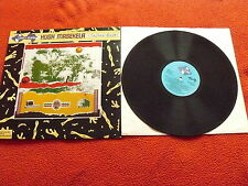 "HUGH MASEKELA ""TECHNO-BUSH"" LP JIVE AFRIKA Ita 1984"