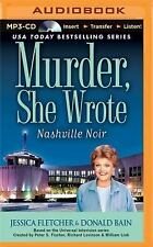 Murder, She Wrote: Murder, She Wrote: Nashville Noir : Nashville Noir 33 by...