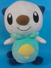 Pokemon Oshawott Plush Takara Tomy Big