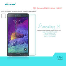 NILLKIN Samsung GALAXY Note 4 Amazing H Nanometer Anti-Explosion Tempered Glass