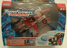 New! Transformers Armada STARSCREAM & SWINDLE mini figure Hasbro Jet Figure