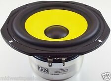 KRK RP Rokit Powered 6 Woofer Part # WOFK60108 For Studio Monitor Speaker