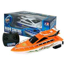 4CH Child/Kids High Speed Wireless Remote Control RC Speedboat Boats RANDOM E