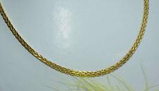 60 cm  KÖNIGSKETTE  750 GOLD  HALSKETTE GOLDKETTE HERRENKETTE 18 KT NEU