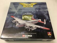 Corgi 47303 ROYAL CANADIAN AIR FORCE AVRO LANCASTER 7C