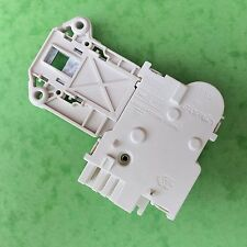 GENUINE Electrolux WASHING MACHINE DOOR LOCK INTERLOCK 3792030417 BITRON 4 TAG