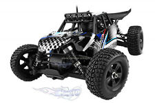 BUGGY BARREN DESERT OFF-ROAD BRUSHLESS ESC 15A RADIO 2.4GHZ 1:18 4WD RTR HIMOTO