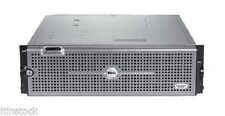 Dell PowerVault md3000 storage RAID Array + 15 x da 300GB SAS 15K DRIVE SAN