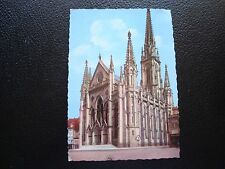 FRANCE - carte postale mulhouse (eglise st-etienne) (cy95) french