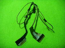 GENUINE TOSHIBA SATELLITE C55D-A5381 AMD LCD RIBBON CABLE PART FOR REPAIR