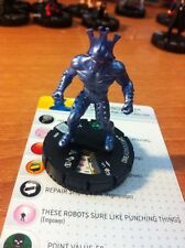 HeroClix The Invincible Iron Man #006  DREADNOUGHT   MARVEL