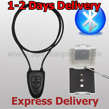 Bluetooth spy earpiece cheat exam headset invisible micro nano ear piece hidden