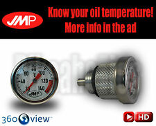 Motorcycle Oil temperature gauge - M20 X 1.5  Exposed needle length: 11mm