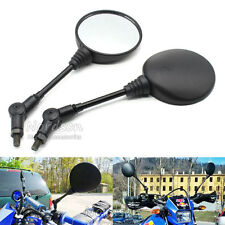 Universal Motorcycle Mirrors Accessories Scooter Parts Moto Rearview Mirrors New