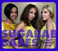 Sugababes About you know (2007) [Maxi-CD]