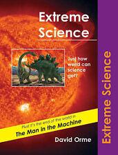 Extreme Science: v. 8, David Orme