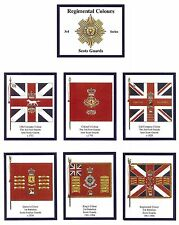 Scots Guards 3rd. Series of Trade Cards Sent Post Free
