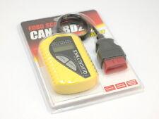 OBD2 Codescanner T40 past bei Chevrolet Fahrzeugen, KFZ Fehlerdiagnose
