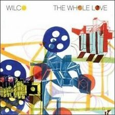Wilco-The Whole Love CD NEW