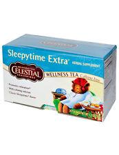 Celestial Seasonings Sleepytime Extra Tea - 20 Tea Bags