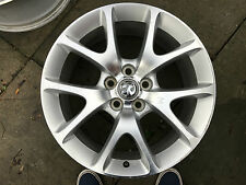 "GENUINE OEM VAUXHALL INSIGNIA 5 Y-SPOKE 19"" INCH SPARE ALLOY WHEEL 13258241"