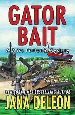 Miss Fortune Mystery: Gator Bait Bk. 5 by Jana DeLeon (2014, Paperback)