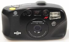 FREEDOM ACTION ZOOM 38-60 BY MINOLTA
