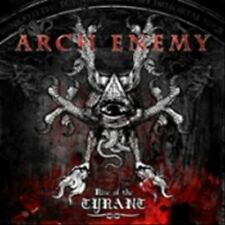 RISE OF THE TYRANT [Arch Enemy] [5051099770027] New CD