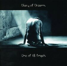 Diary Of Dreams - One Of 18 Angels (CD New)