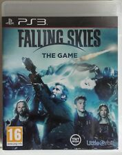 Falling Skies. The Game. Ps3. Fisico. Pal Es