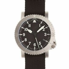 REDUX Courg Type-A Date 39 MM Titanium Grade 5 Automatic Watch