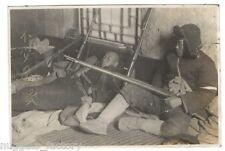 1  Photo originale de soldat Japonais - guerre de Russie 1939 ( 151 )